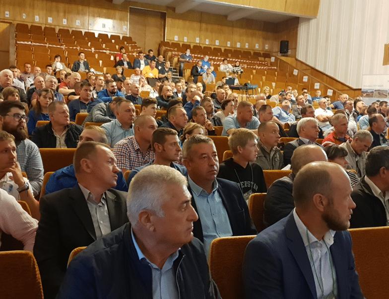 Conférence Bilohoria 19